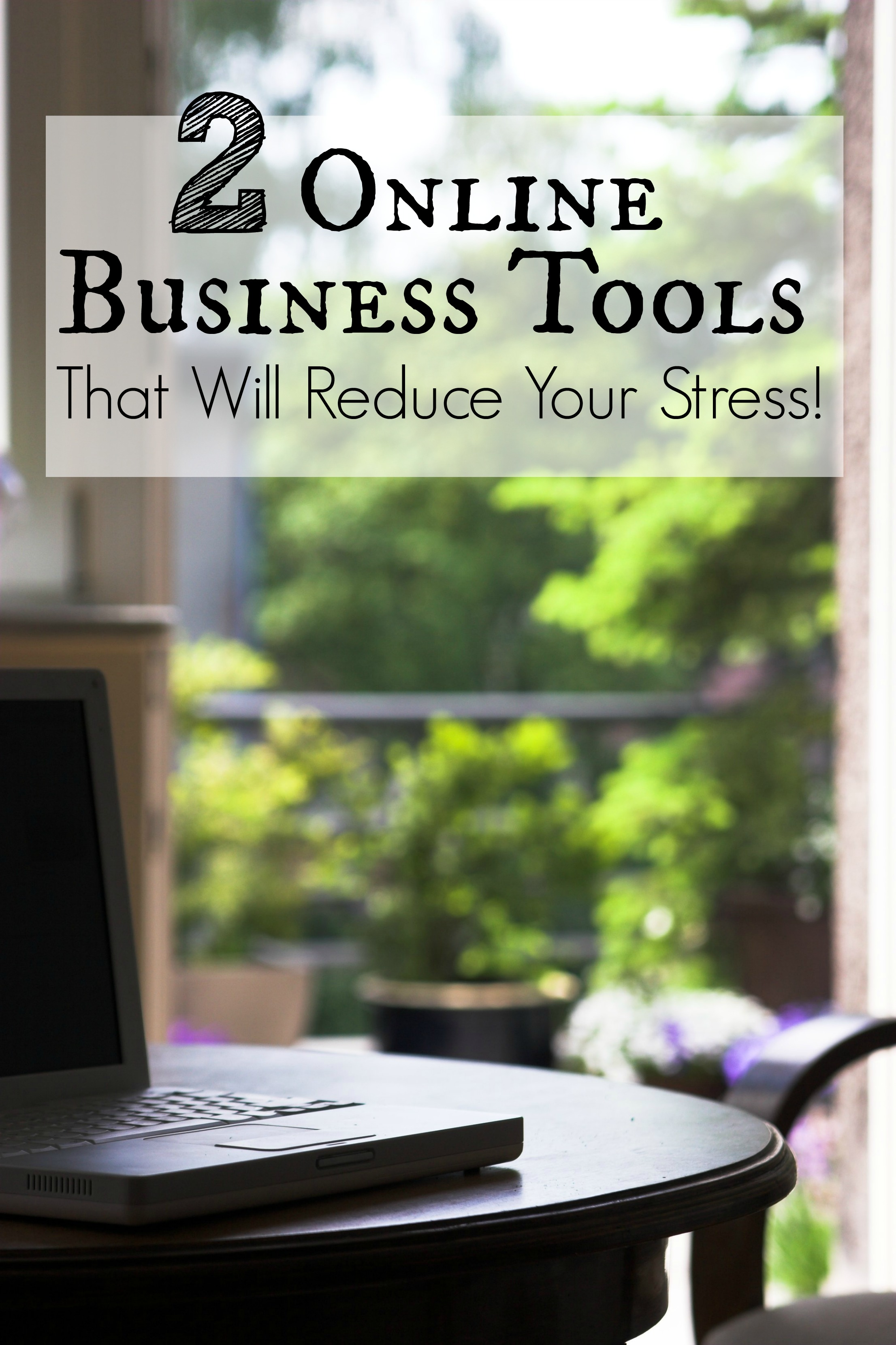2 business tools