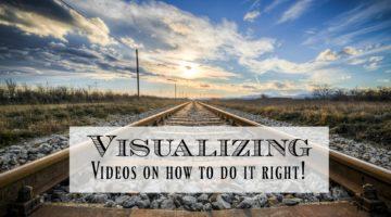 Visualizing Videos