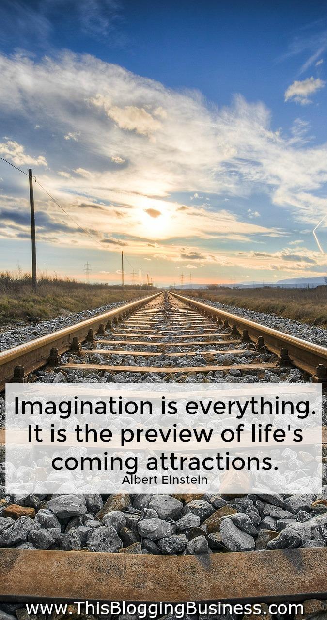 Visualizing vids-Imagination