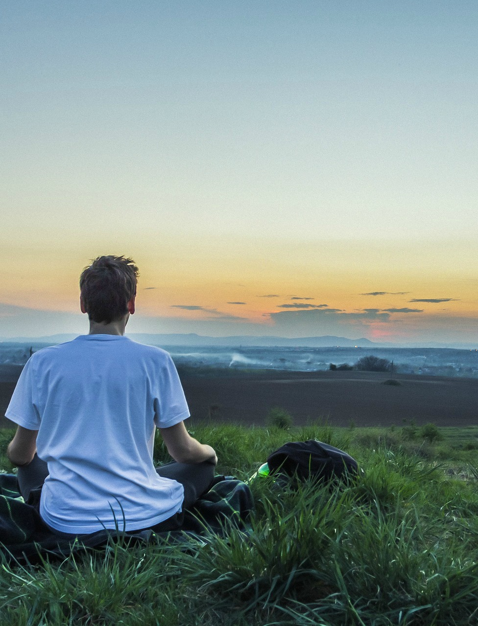 How long does it take for meditation to work? - This ...