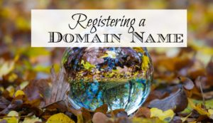 registering-a-domain