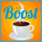 Best personal development podcasts_Daily Boost