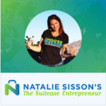 Best personal development podcasts_Natalie Sisson